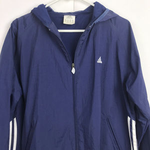Adidas Track Jacket and Pants Size XL